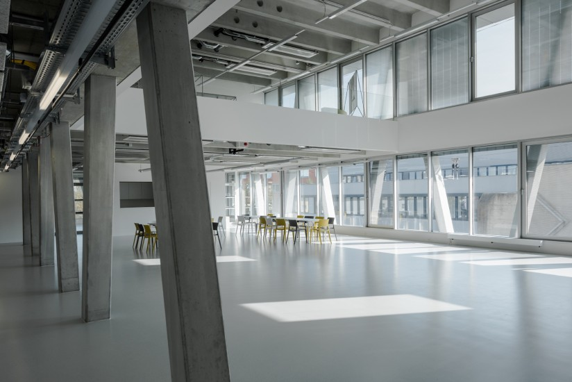 You are currently viewing Technikzentrum WIFI St. Pölten