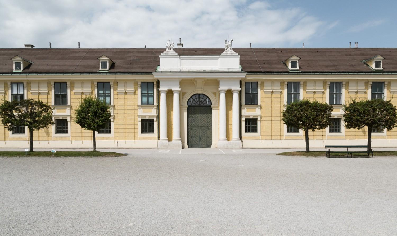 You are currently viewing Schloss Schönbrunn