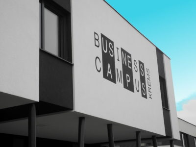 Business Campus Krems