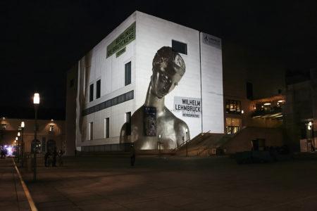 Leopoldmuseum Sonderausstellung Lehmbruck / De Bruyckere