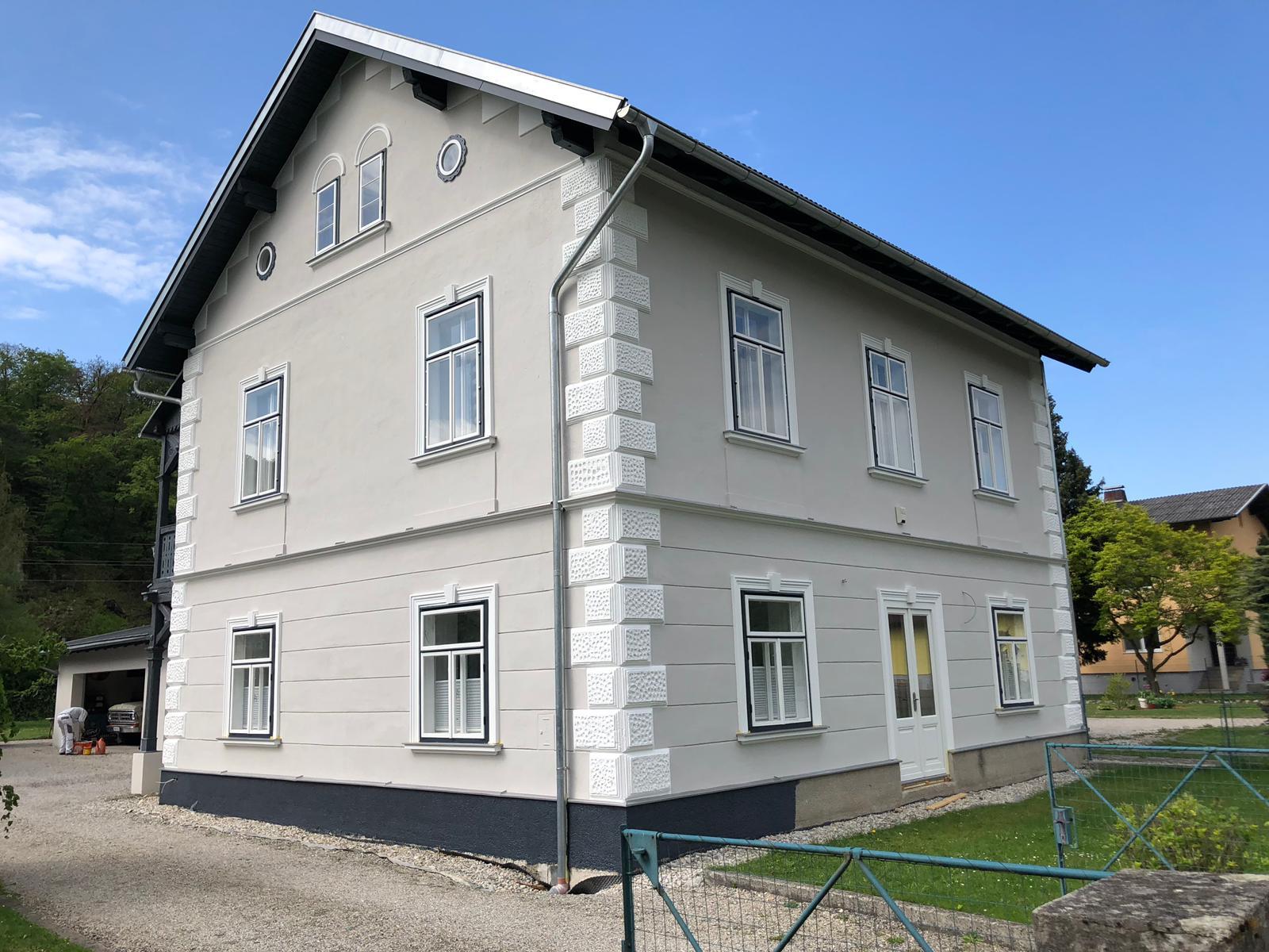 You are currently viewing DDSG-Gebäude Krummnußbaum