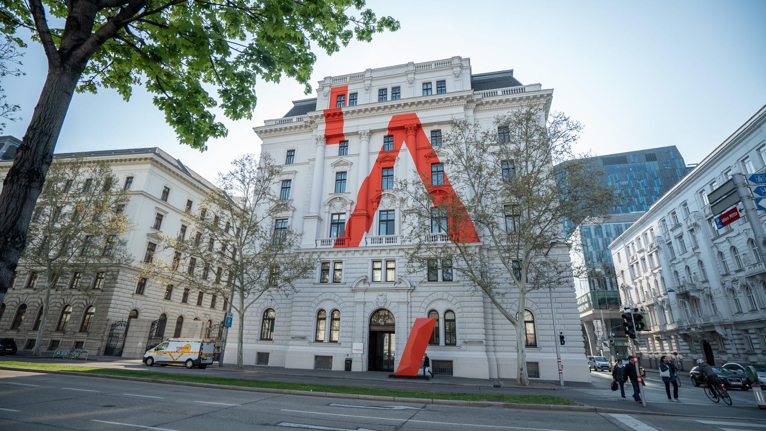 You are currently viewing Universität der angewandten Kunst